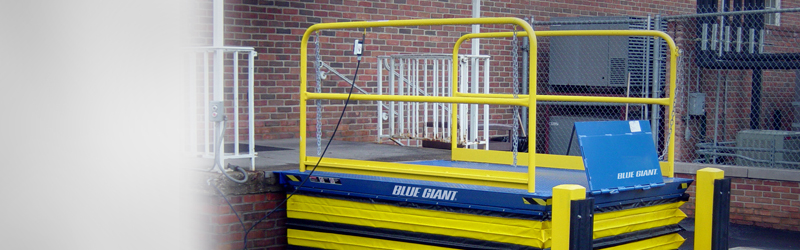 Blue Giant Blue Giant Lift Products