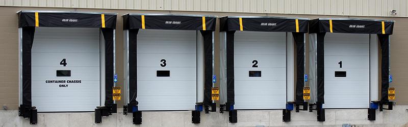 Dock Accessories Golden State Door Co