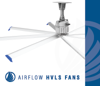 Expanded Airflow solution