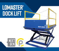 NextGen Dock Lift